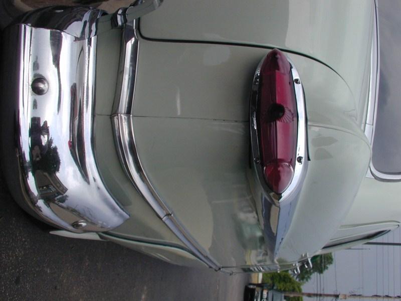 1951 Custom Delux 2